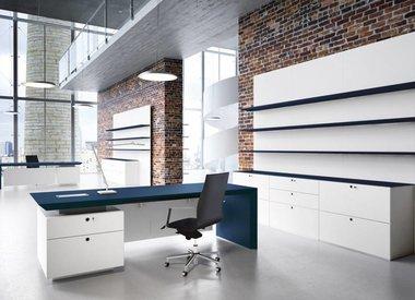 Management bureaus