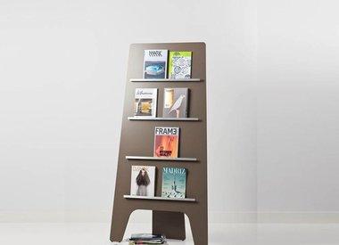 Lectuurhouders / Displays