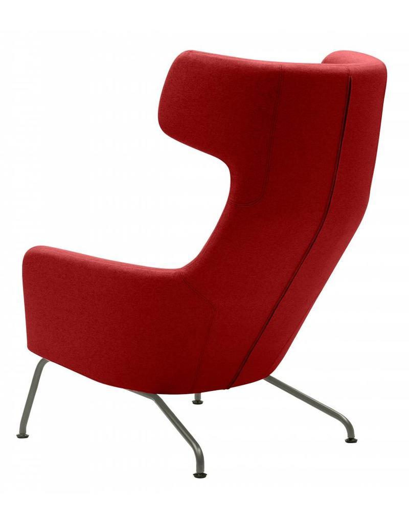 Softline Havana lounge fauteuil - Design Online Meubels