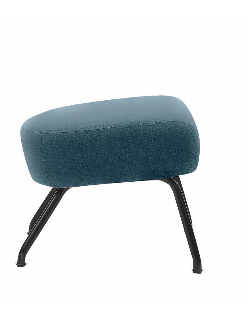 Softline havana voetenkruk   design online meubels