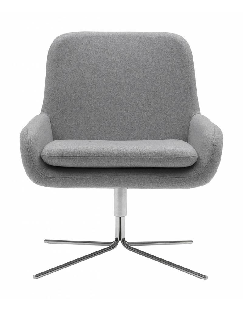 Softline coco draaifauteuil   design online meubels