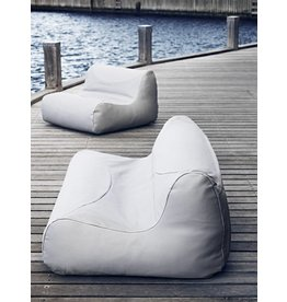 Softline Softline Fluid zitzak fauteuil outdoor (small)