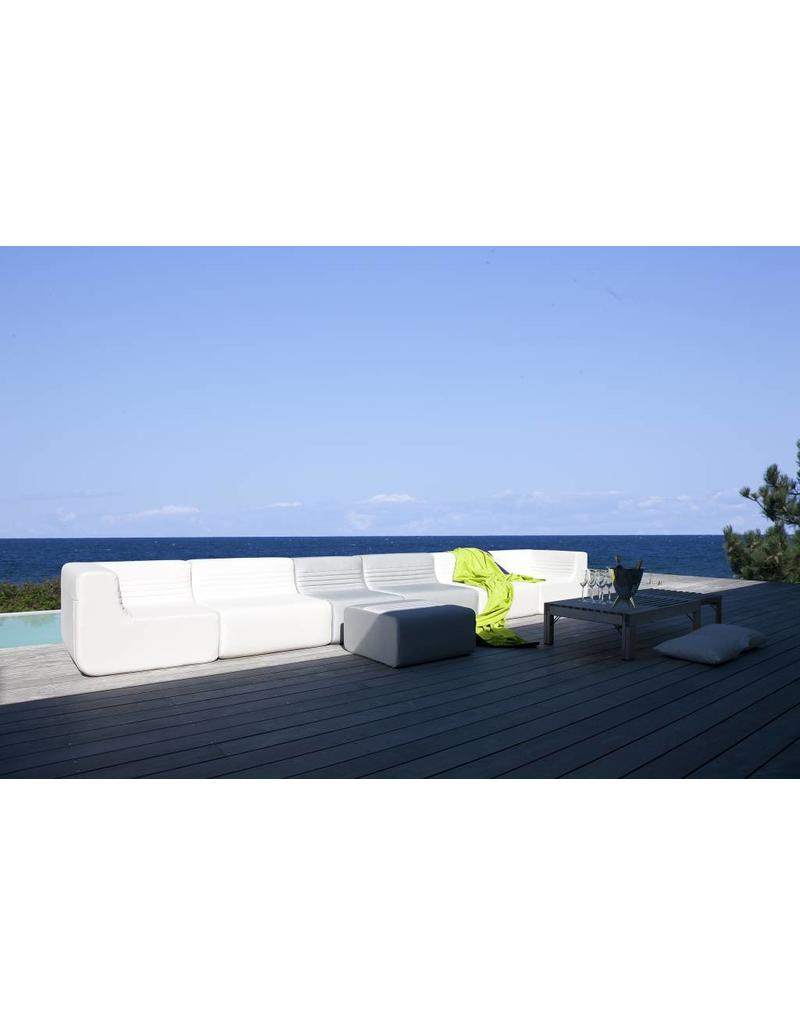 Woonkamer wij ontwerpen grijs witte - Eigentijdse design lounge ...