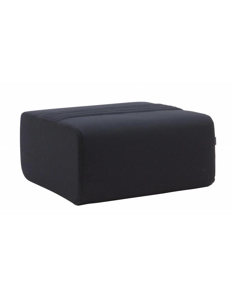 Softline loft lounge poef   design online meubels