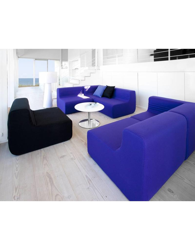 Bruine meubels freiburg keuken - Eigentijdse design lounge ...