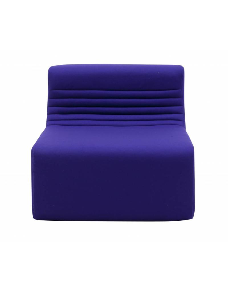 Softline loft fauteuil   design online meubels