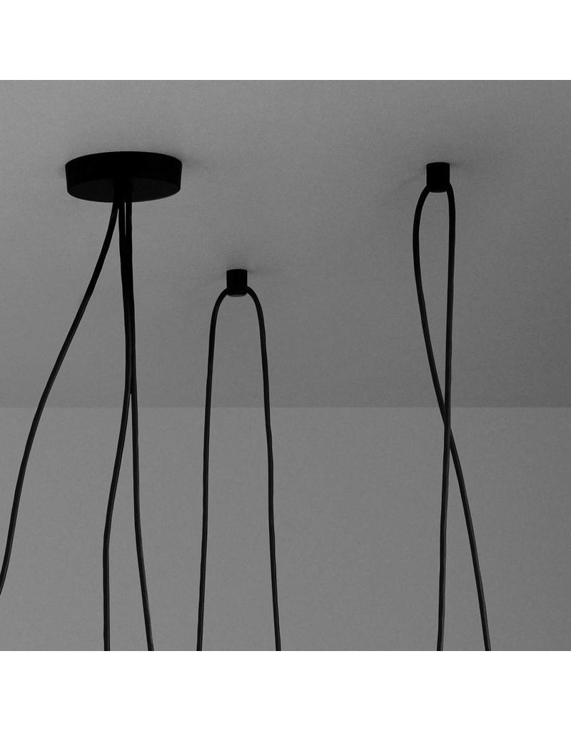 flos aim plafondrozet design online meubels. Black Bedroom Furniture Sets. Home Design Ideas