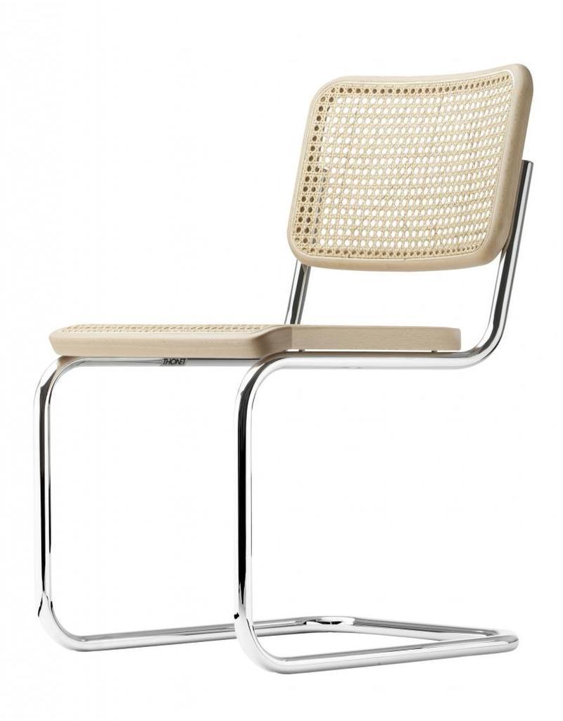 thonet s32v stoel design online meubels. Black Bedroom Furniture Sets. Home Design Ideas