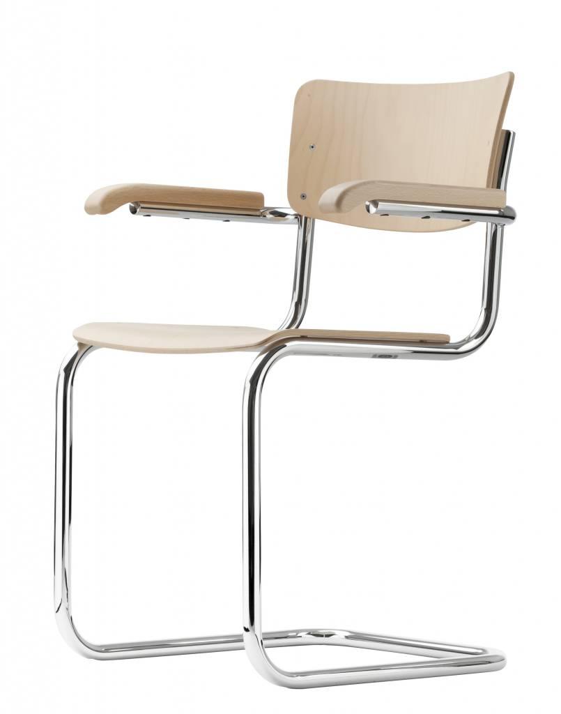 thonet s43 stoel design online meubels. Black Bedroom Furniture Sets. Home Design Ideas