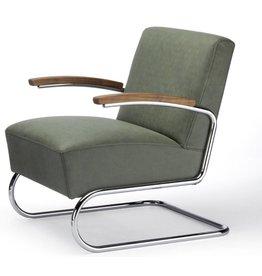 Thonet Thonet S 411 fauteuil