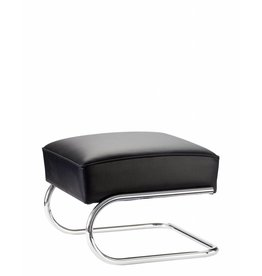 Thonet Thonet S 411 Hocker (leer)