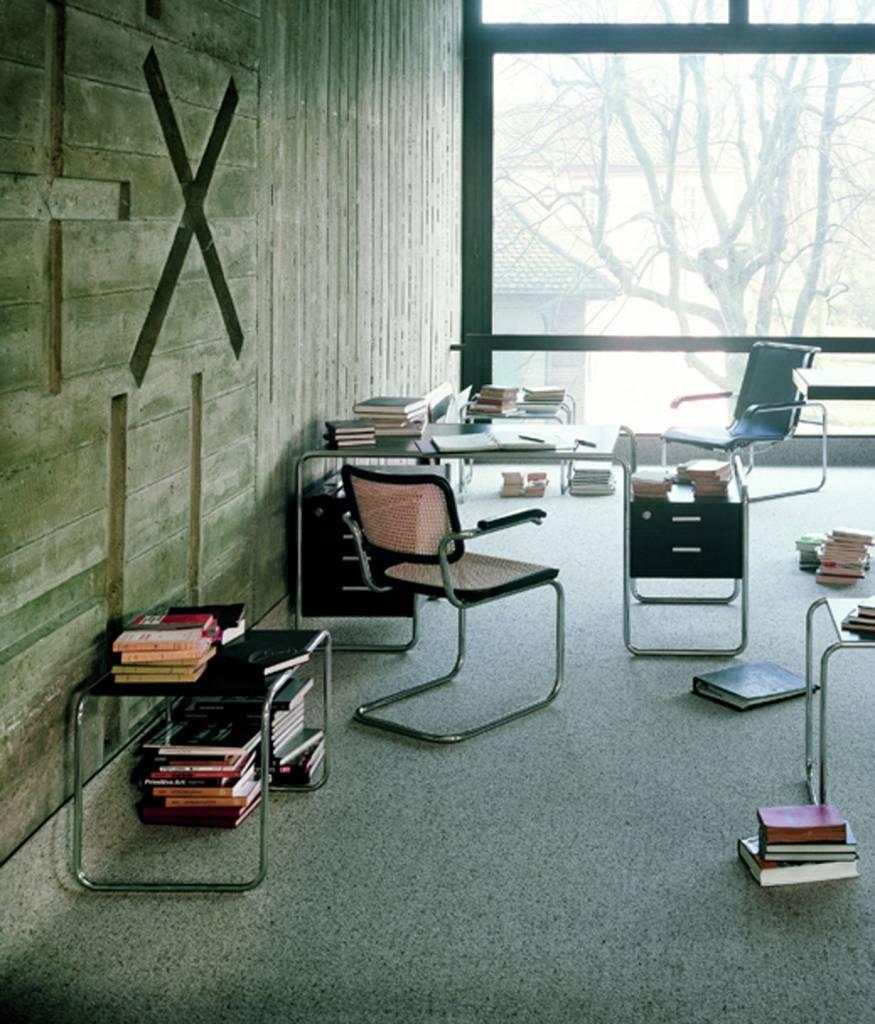 thonet s285 bureau design online meubels. Black Bedroom Furniture Sets. Home Design Ideas