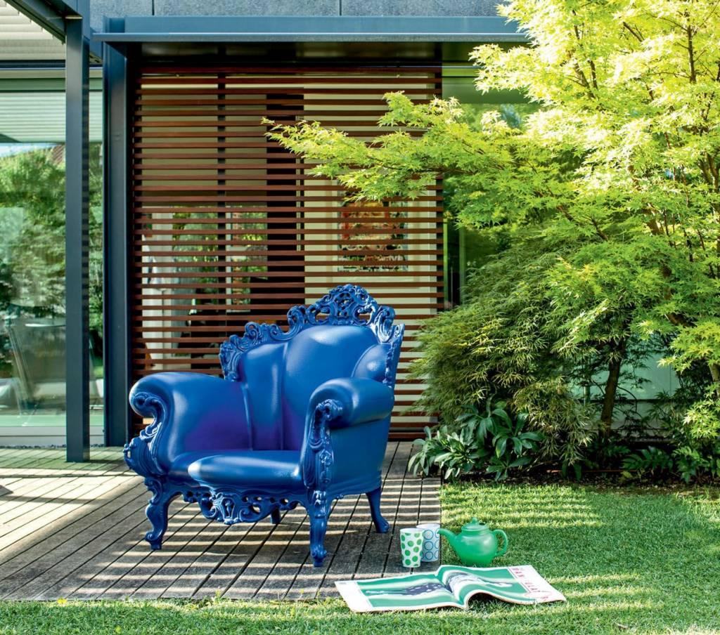 Magis proust stoel design online meubels for Magis proust