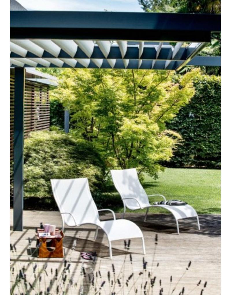 Design Ligstoel Leer.Design Ligstoel Great Tuin Ligstoel Een Comfortabel Meubilair En
