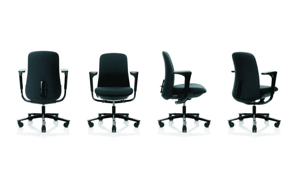 Hag sofi bureaustoel design online meubels