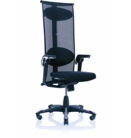 HÅG HÅG Inspiration 9231 bureaustoel hoge net-rugleuning
