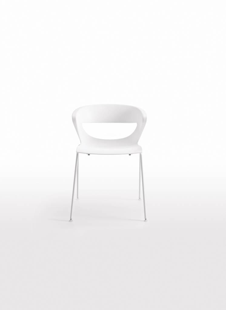 Kastel kicca stoel design online meubels for Sedia kicca