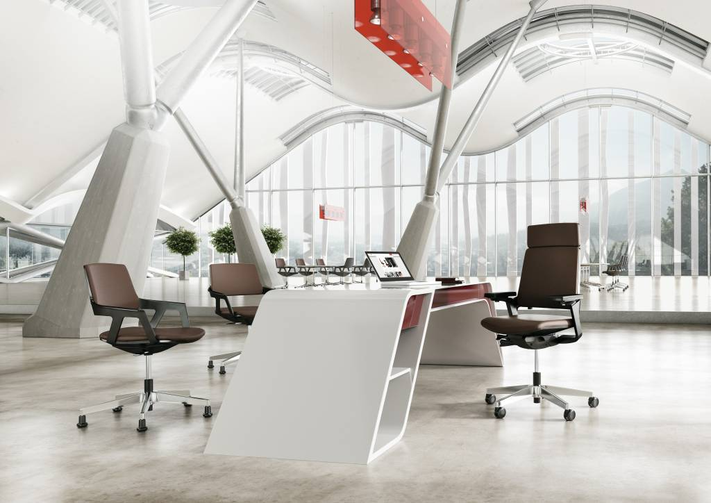 Interstuhl movy bureaustoel design online meubels