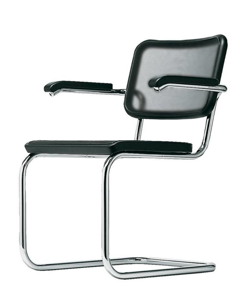 thonet s64n stoel design online meubels. Black Bedroom Furniture Sets. Home Design Ideas