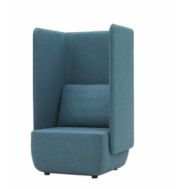 Softline Softline Opera akoestische fauteuil