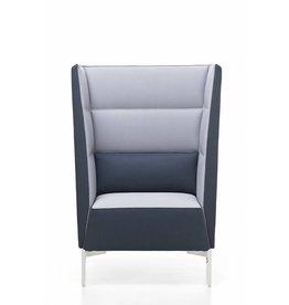 Kastel Kastel Kendo hoge fauteuil