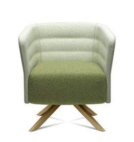 Sitland Sitland Cell akoestische stoel
