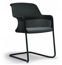 Giroflex Giroflex 434 sledestoel / bezoekersstoel