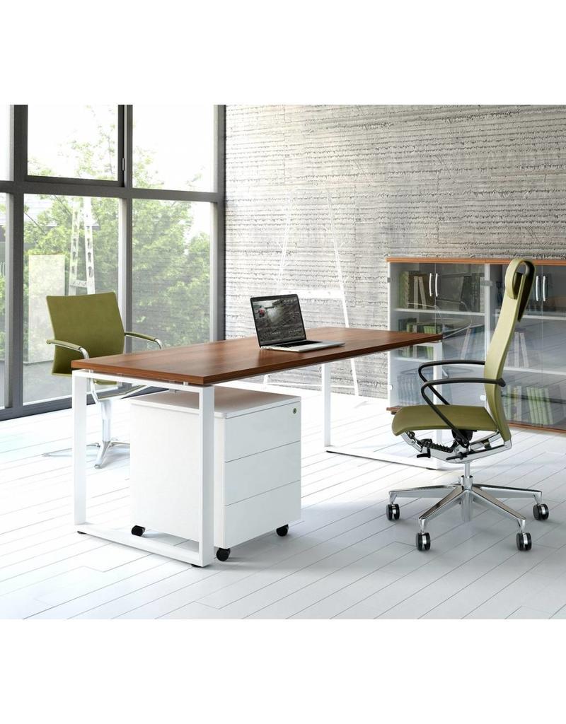 MDD MDD Ogi-Q bureau's en werkplekken, 80 cm breed