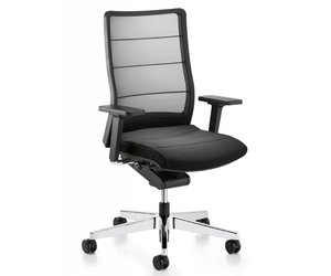 Interstuhl airpad bureaustoel design online meubels