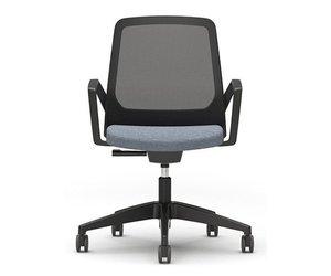 Interstuhl buddyis bureaustoel design online meubels