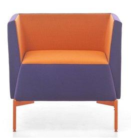 Kastel Kastel Kendo lage fauteuil