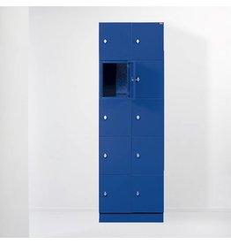 van Esch van Esch Aquarius 5-deurs lockers