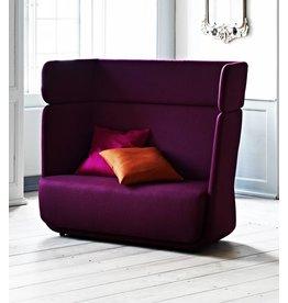 Softline Softline Basket akoestische sofa