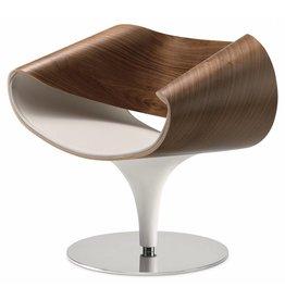 Züco Züco Perillo stoel met hout