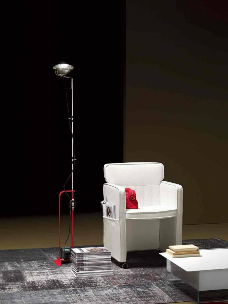 flos toio staande lamp design online meubels