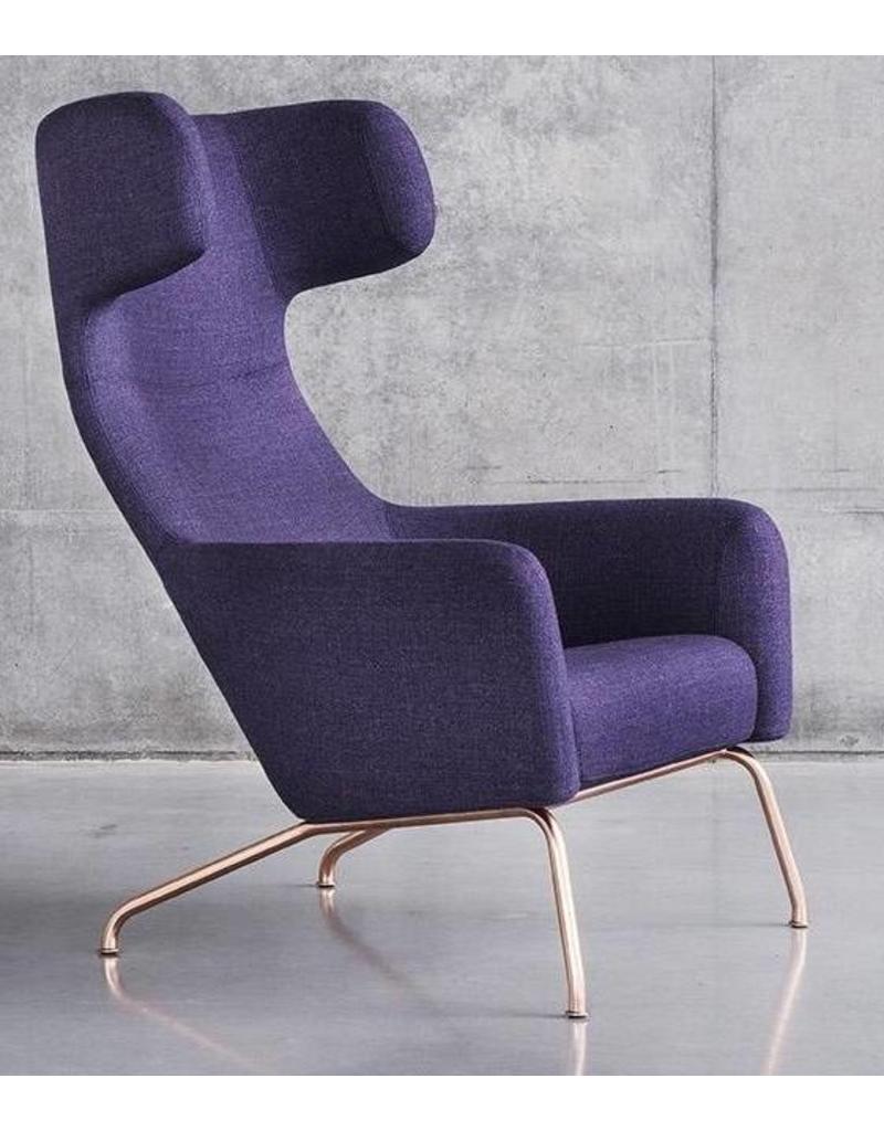 Softline havana lounge fauteuil   design online meubels