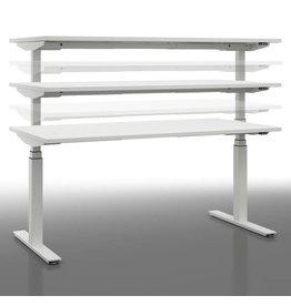 Bralco Bralco Winglet bureau / hoge vergadertafel