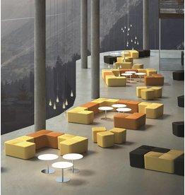 Luxy Luxy Puzzle bezoekersstoel
