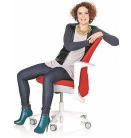 HÅG HAG Sofi bureaustoel stof, inclusief armleuningen