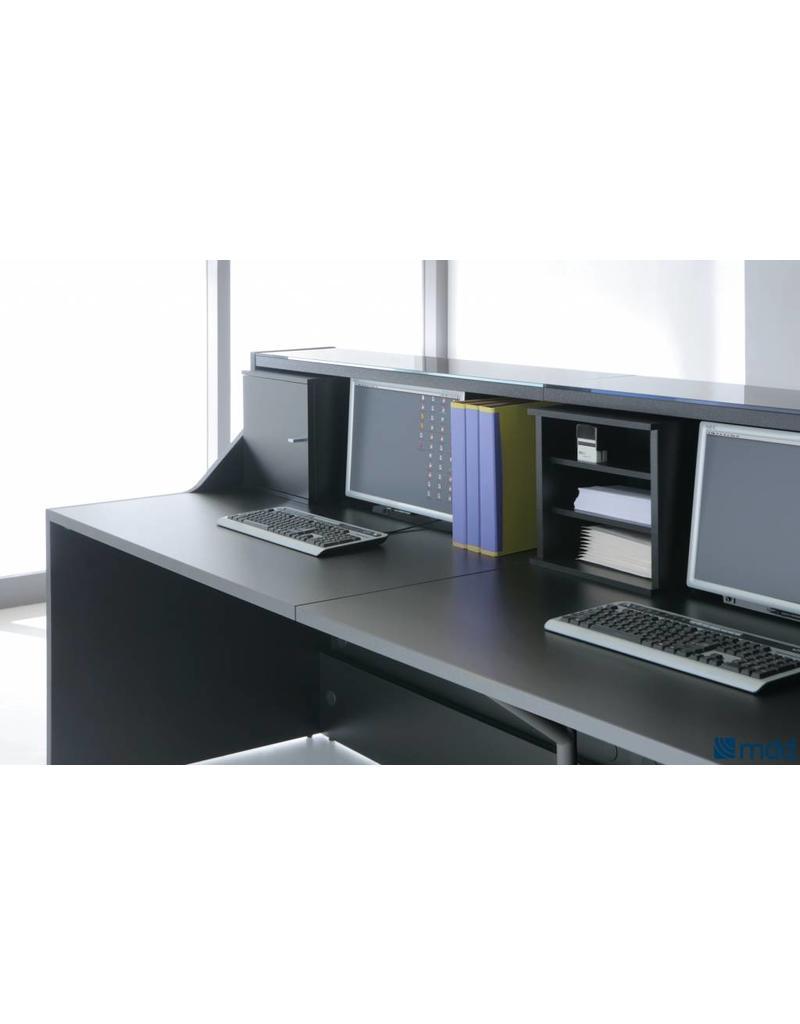 MDD Linea receptiebalie   Design Online Meubels