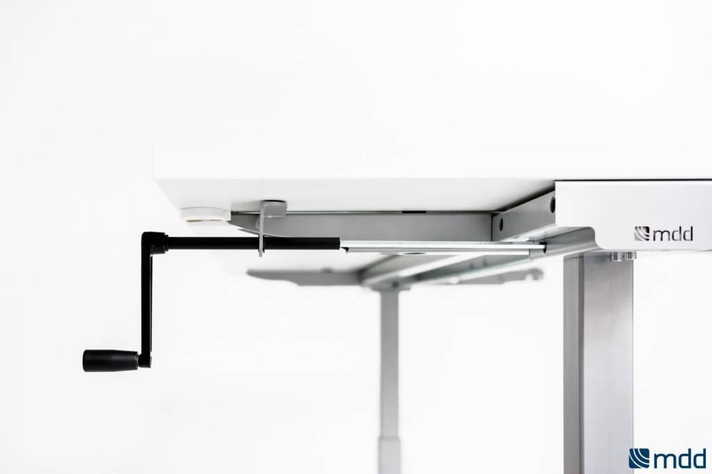 Mdd drive hoogteverstelbare bureaus design online meubels