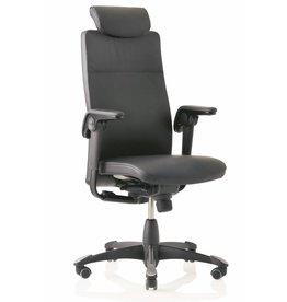 HÅG HAG Tribute 9031 leren bureau stoel