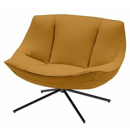 Softline Softline Vera lounge fauteuil