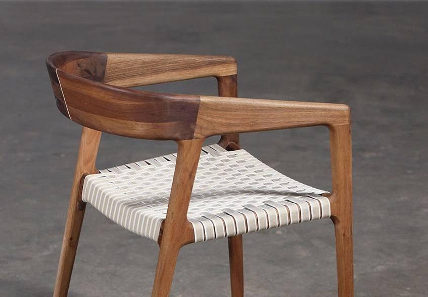 Design Meubels Houten : Artisan tesa houten stoel design online meubels