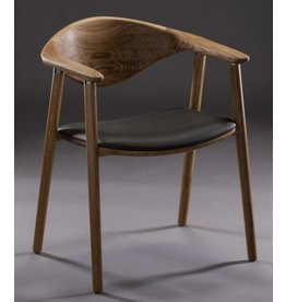 Artisan meubels Artisan Naru houten stoel