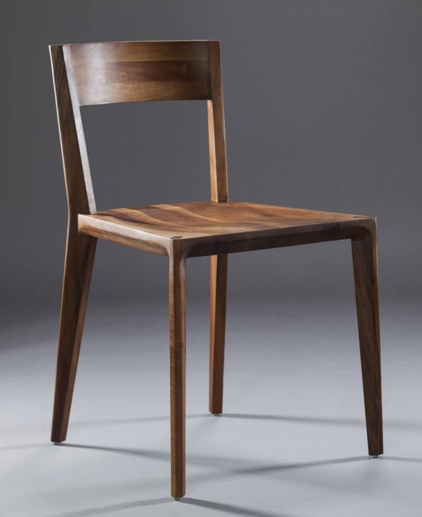 Artisan hanny houten stoel design online meubels for Ikea houten stoel