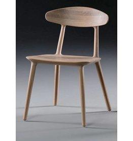 Artisan meubels Artisan Wu houten stoel