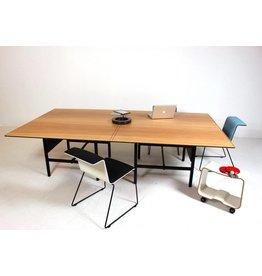 Bulo Bulo DAN ping pong vergadertafel