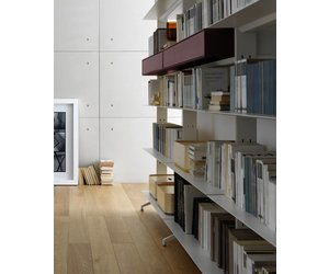 Alias Aline boekenkast - Design Online Meubels