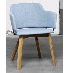 David design David design Skift Wood stoel